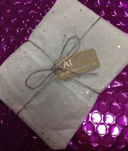 Adorn packaging