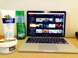 Favourite bath products
